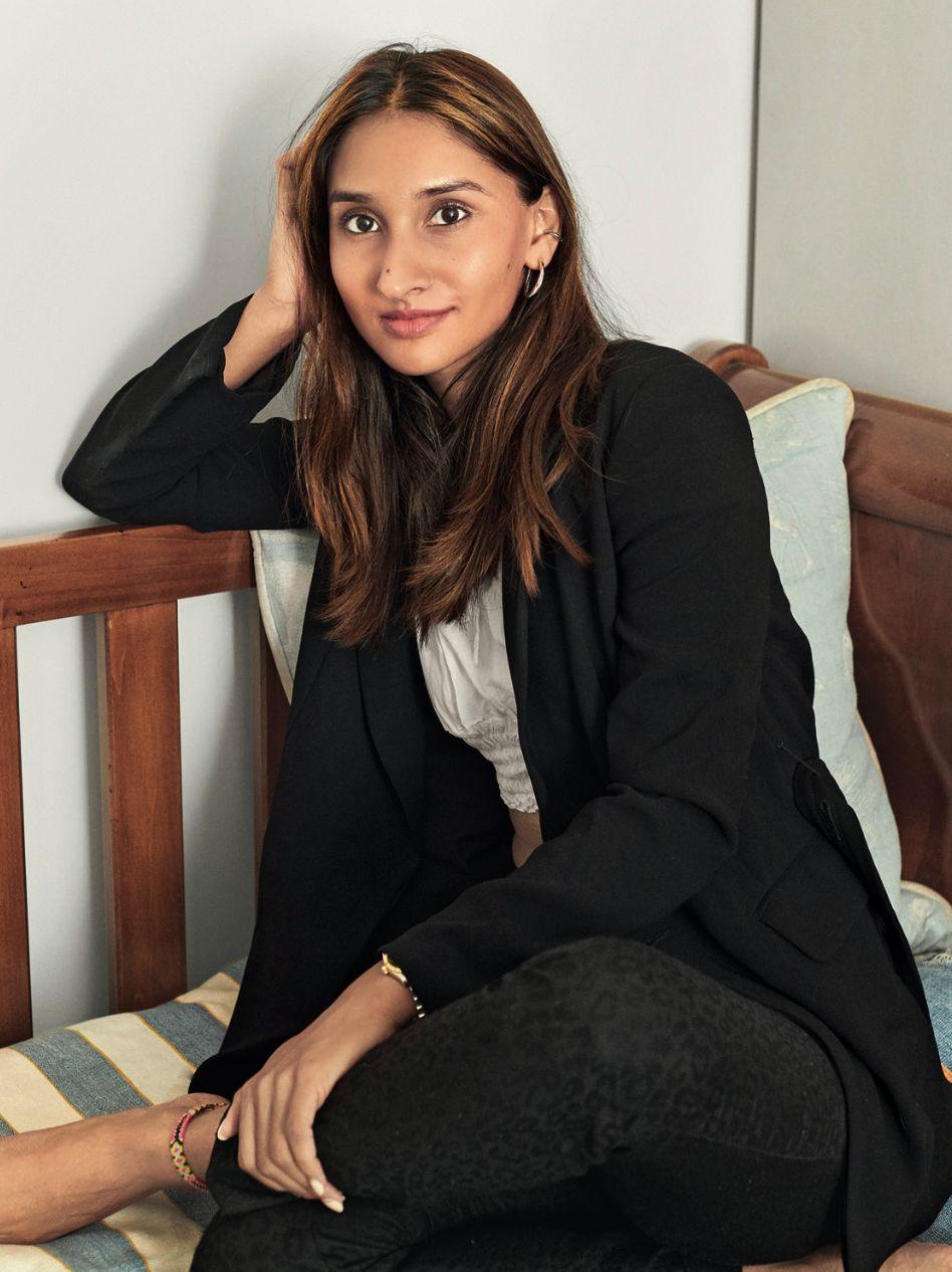 Eshita Kabra