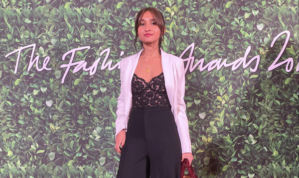 The British Fashion Awards - A Fashion Outsider's perspective
