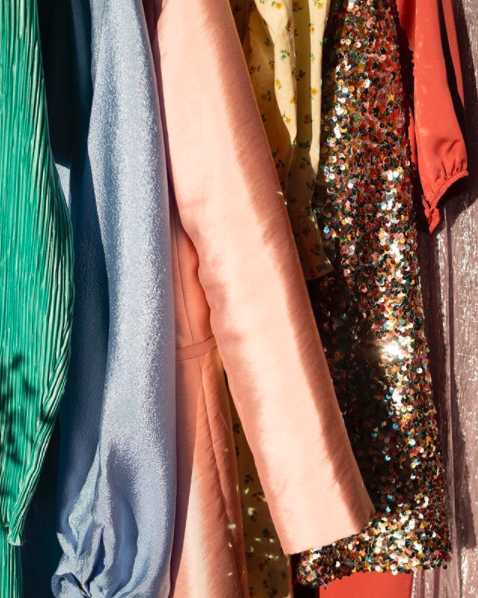 How To Build A Sustainable Wardrobe in 2020